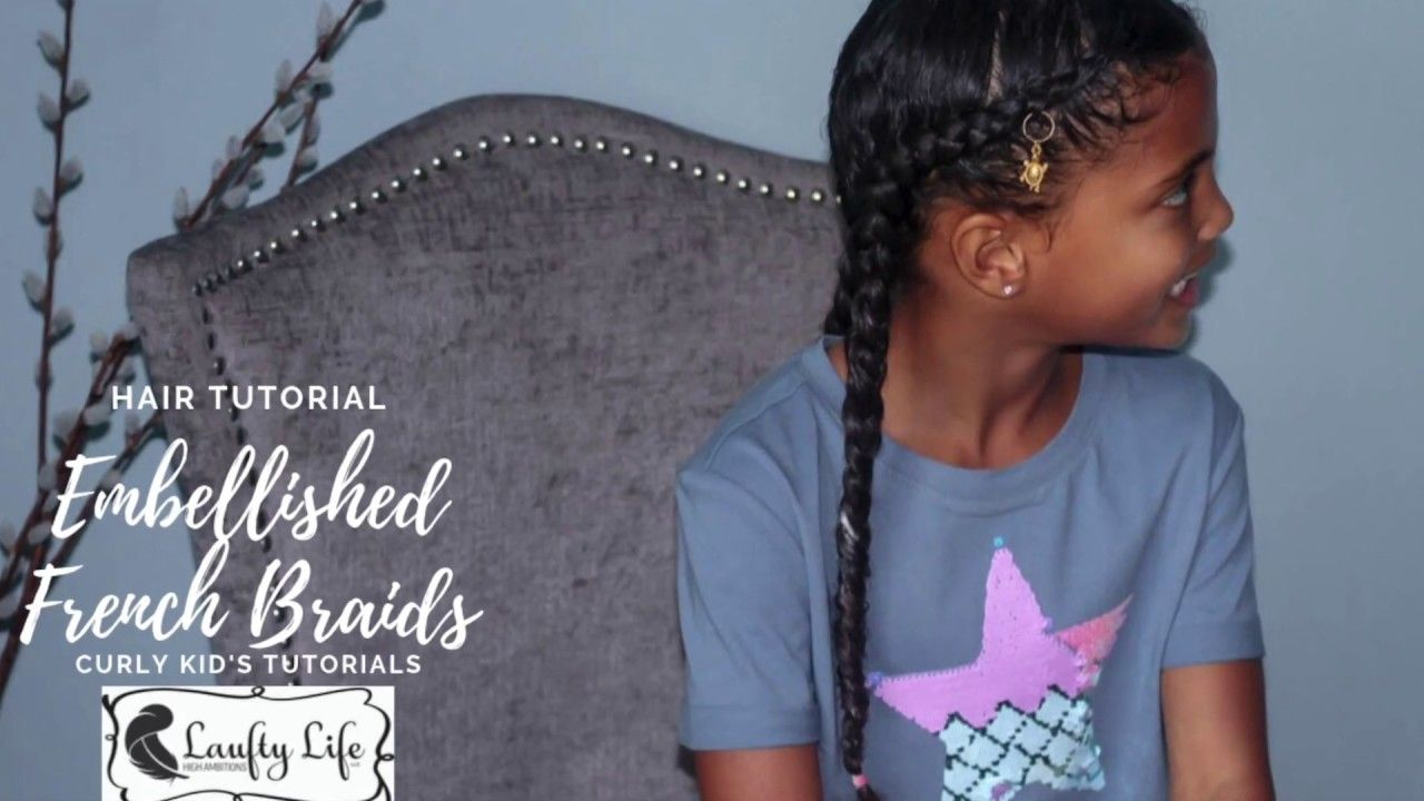Pin on Hairstyles and Braided Hairstyles for Mixed Kid's ...