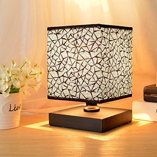 prix modéré classique chic vente discount Lampe de table, HHome Plus moderne Simple Lampes de bureau ...