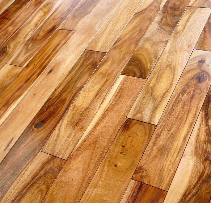 Solid Tropical Acacia 73mm Floors 2 Go Flooring Walnut