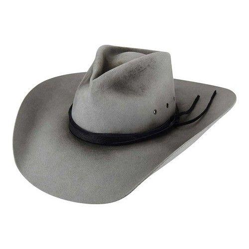 9cf9293c3cd Bailey Western Shackelford Cowboy Hat - Silver Sand Hats