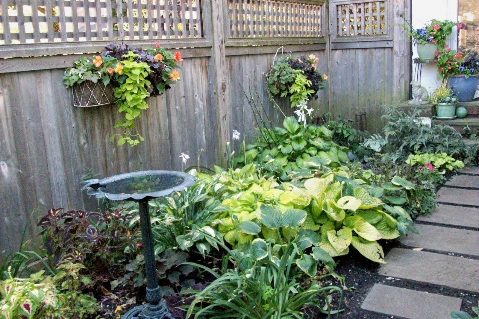 Narrow Side Yard Landscaping Ideas Small Side Yard Landscaping