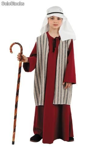 Pastor Hebreo Buscar Con Google Shepherd Costume Xmas Costumes Nativity Costumes