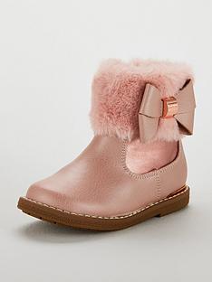 ted baker pink boots kids - Google