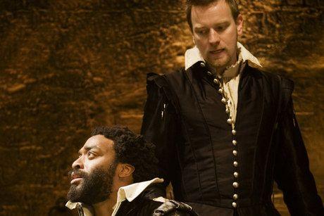 Iago – Othello: INTJ | GDGJ | Musical theatre broadway, Intj