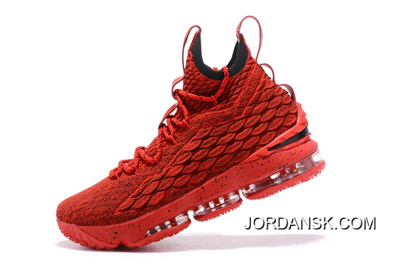 9fefb7f60799 ... spain new style nike lebron 15 university red price 90.18 jordan shoes  discount nike shoes online