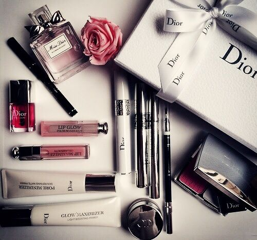 Image result for dior cosmetics
