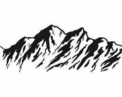 Alps Clip Art