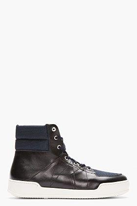 FOOTWEAR - High-tops & sneakers Umit Benan Fb2r5
