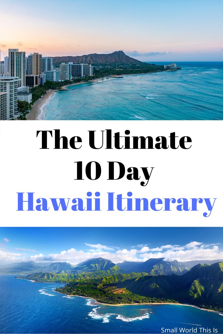 20+ Mini Of Hawaii Honolulu