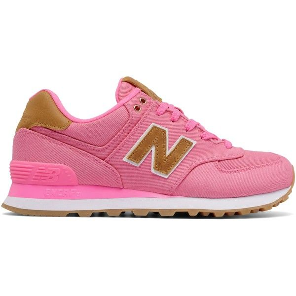 New Balance 574 15 Ounce Canvas Women's 574 Shoes (?75