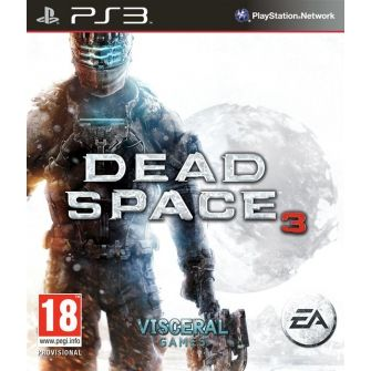 Dead Space 3 (PS3