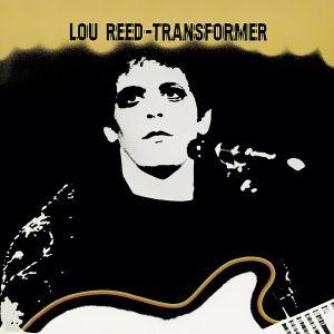 Lou Reed - Transformer (1972) - MusicMeter.nl