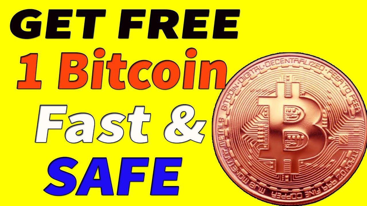 a 1- a bitcoin