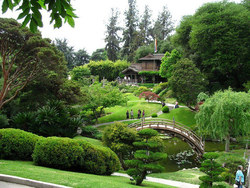 The 15 Best Botanical Gardens in California   Day trip travel ...