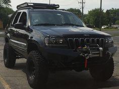 Pin On Jeep Grand Cherokee