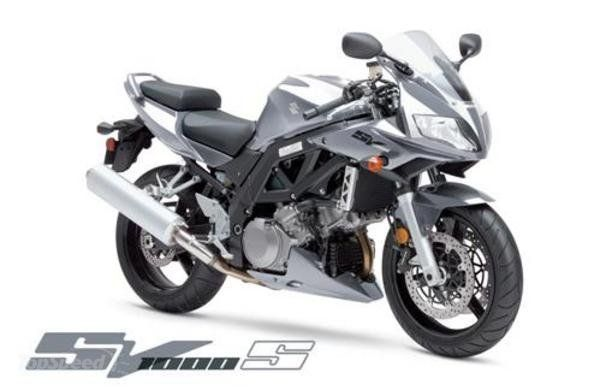 2006 suzuki sv1000s service manual