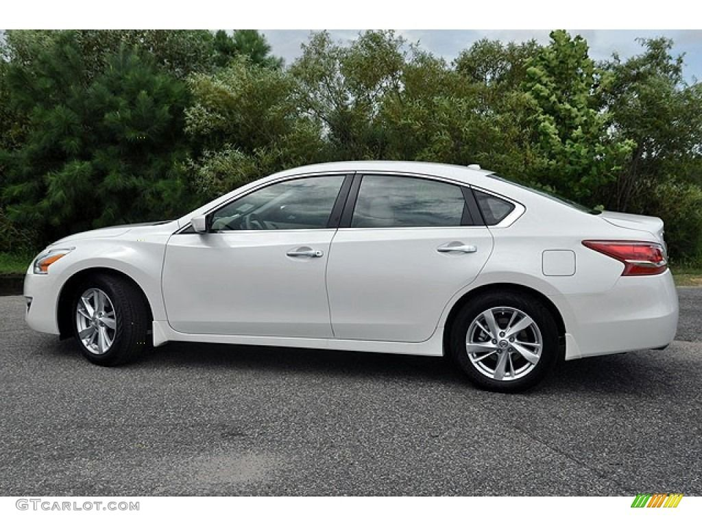 2015 white nissan altima cars ive owned pinterest nissan 2015 white nissan altima vanachro Images