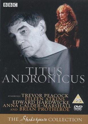 Titus Andronicus 1985