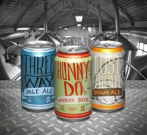 third street brewhouse begins canning