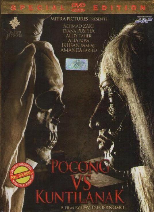 Nonton Pocong vs Kuntilanak (2008) Film Subtitle Indonesia ...