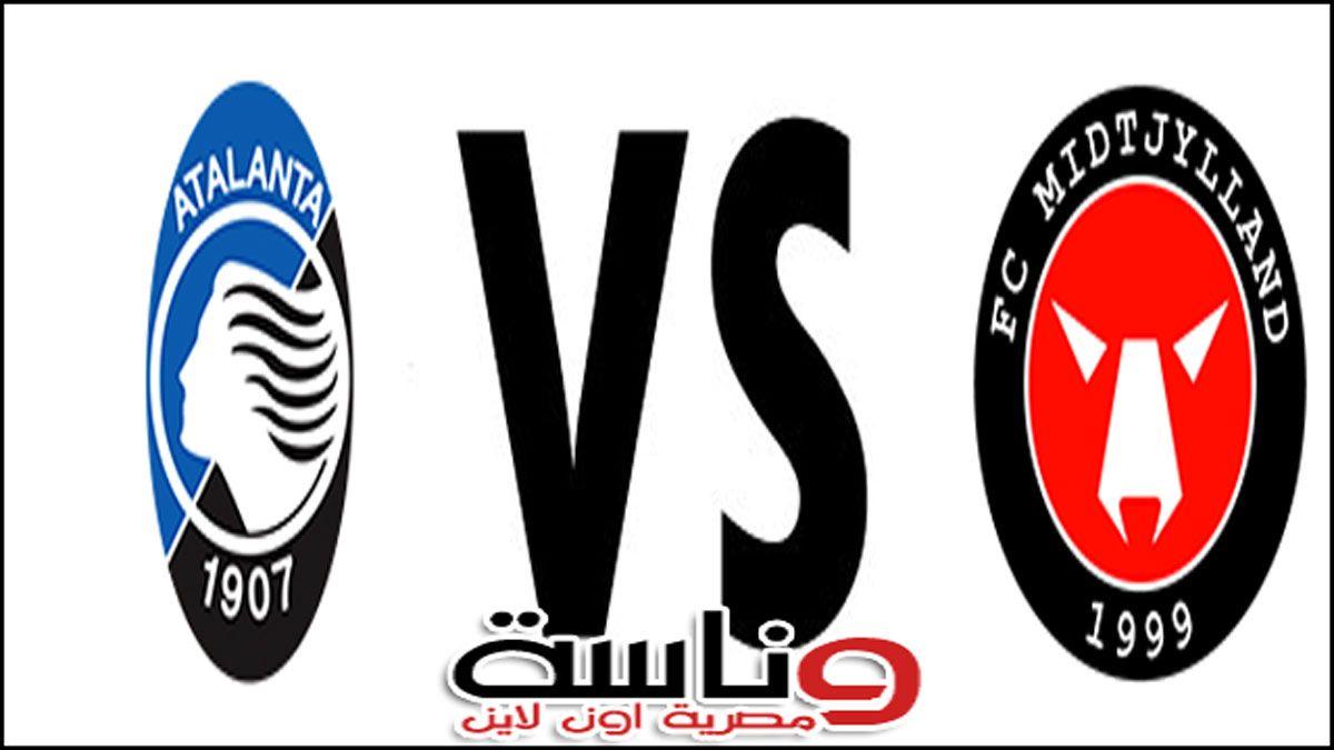 مباراة متيولاند وأتلانتا بث مباشر بتاريخ 21 10 2020 دوري أبطال أوروبا Retail Logos Lululemon Logo Buick Logo