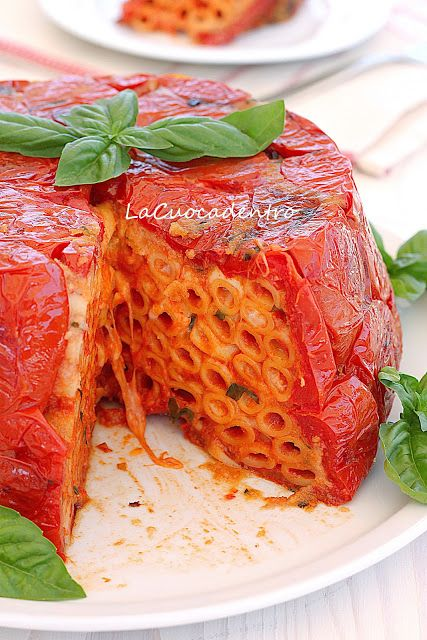 Timpano alla Cardinale  | Recipe in Italian with built in google translations for other languages