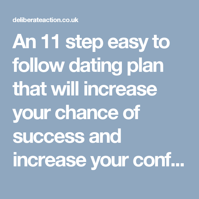 How to get your confidence back in dating