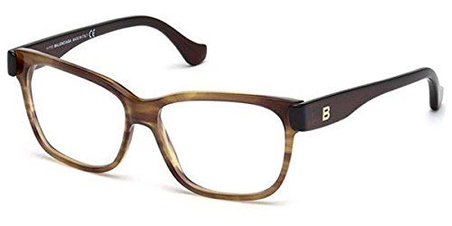 Eyeglasses Balenciaga BA 5003 BA5003 047 light brownother ** Click on the image for additional details.Note:It is affiliate link to Amazon.