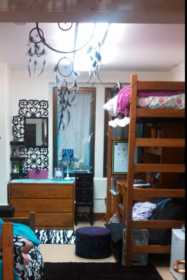 purdue dorm room