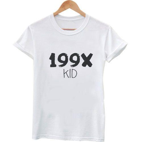 199x kid T shirt – newgraphictees