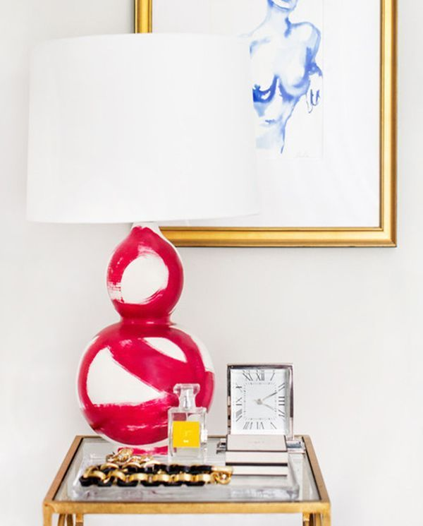 Aphrochic 5 dazzling modern bedside table lamps