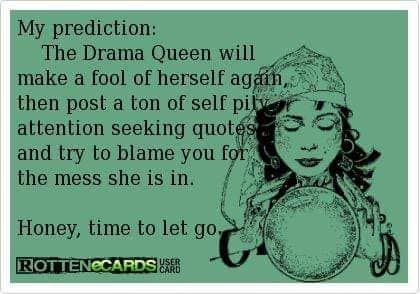 Pinned from Crazy Psycho Ex drama Drama quotes, Self
