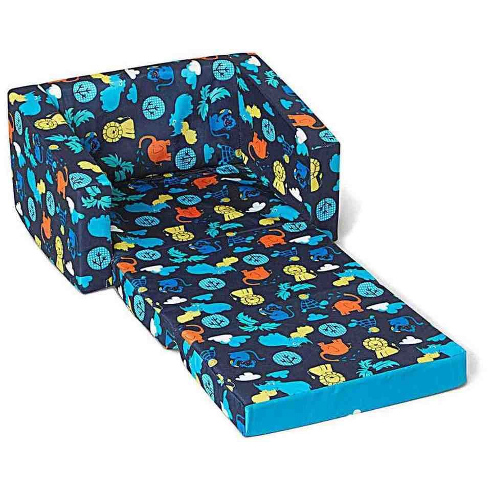 Exceptionnel Kids Flip Out Sofa   Home Furniture Design