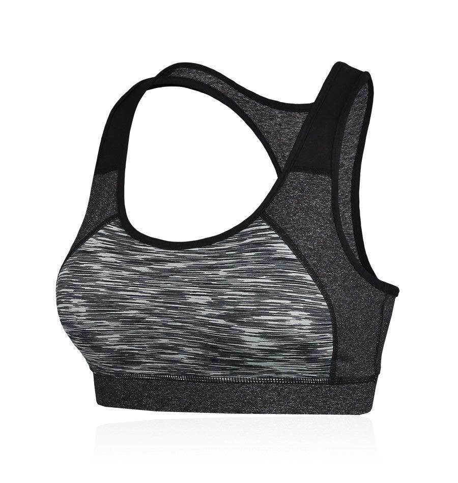 ATHLETE Women's Compression Sports Bra, Style NS21