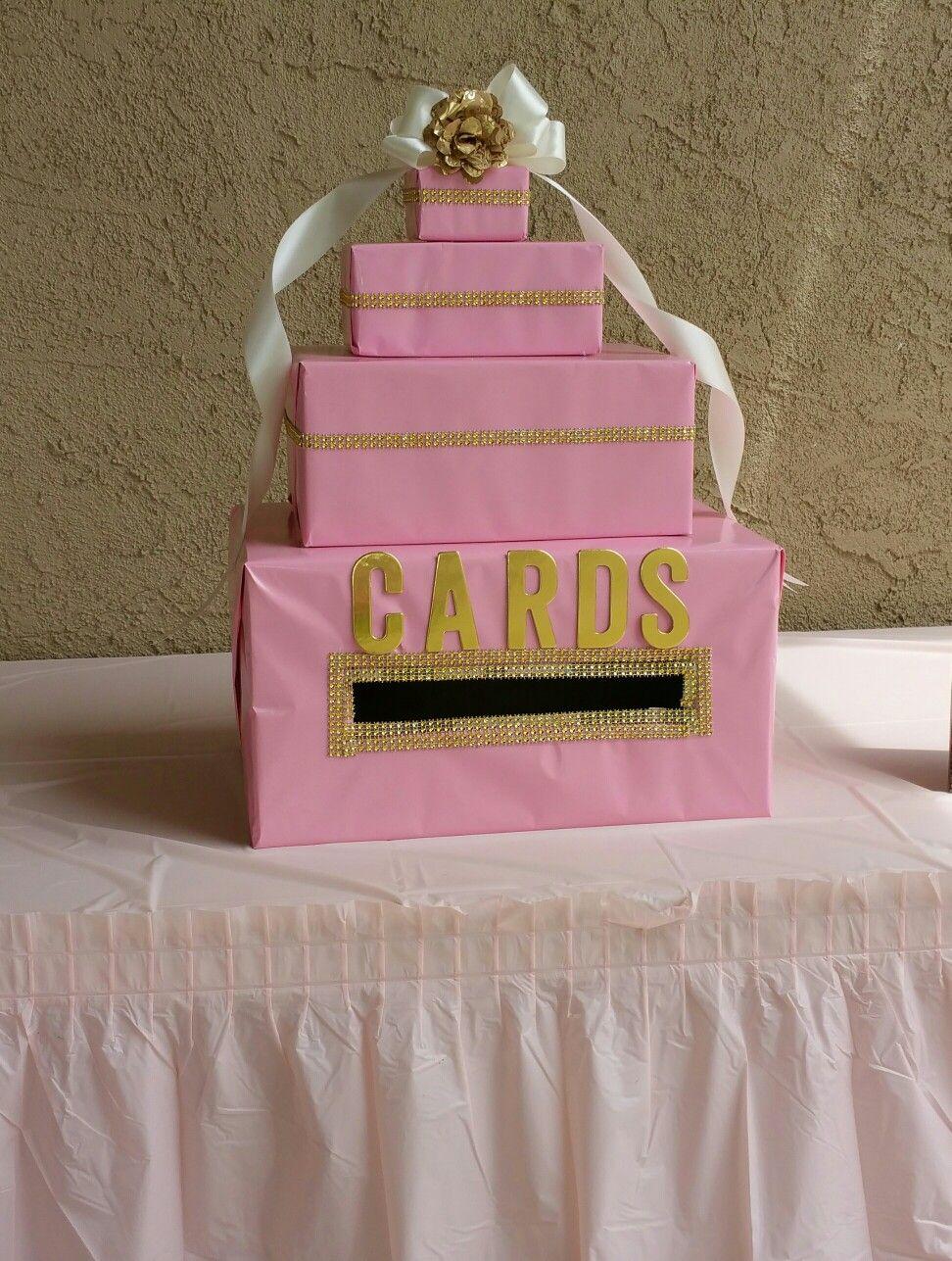 quinceañera gift cards | cakes | Pinterest | Quince ideas