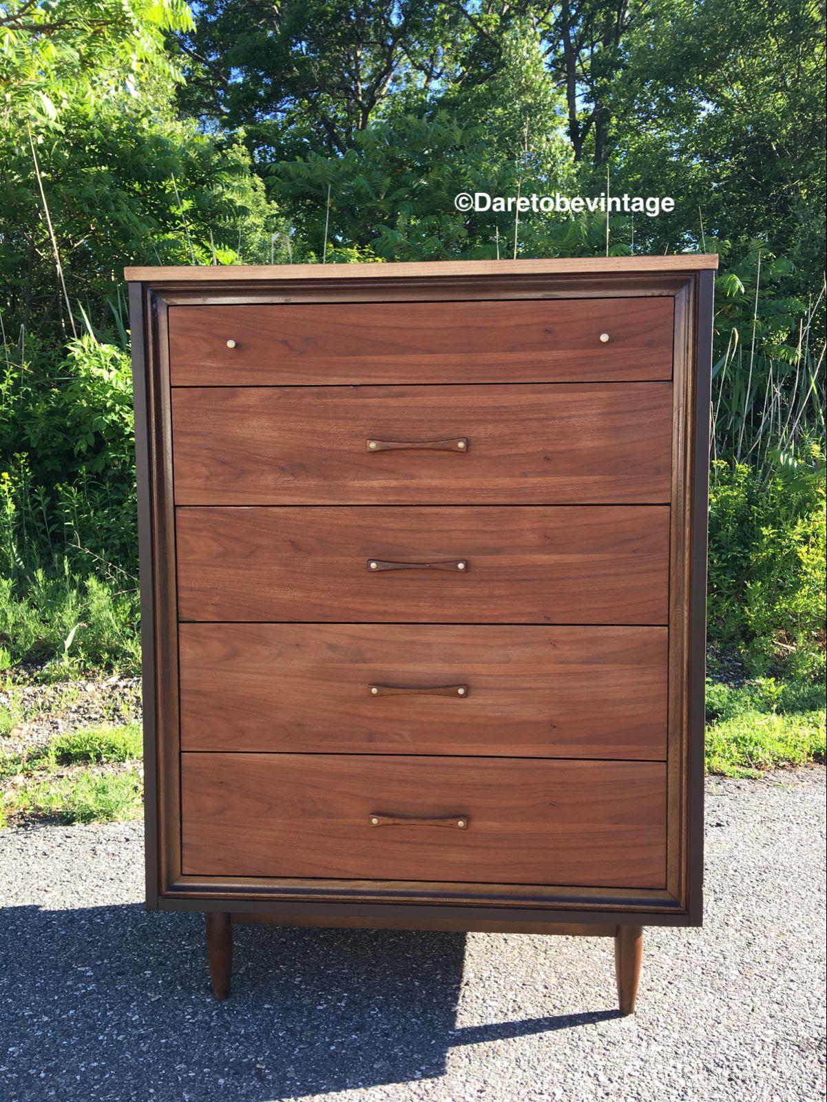 Best Mid Century Modern Dresser Mid Century Modern Huntley 400 x 300