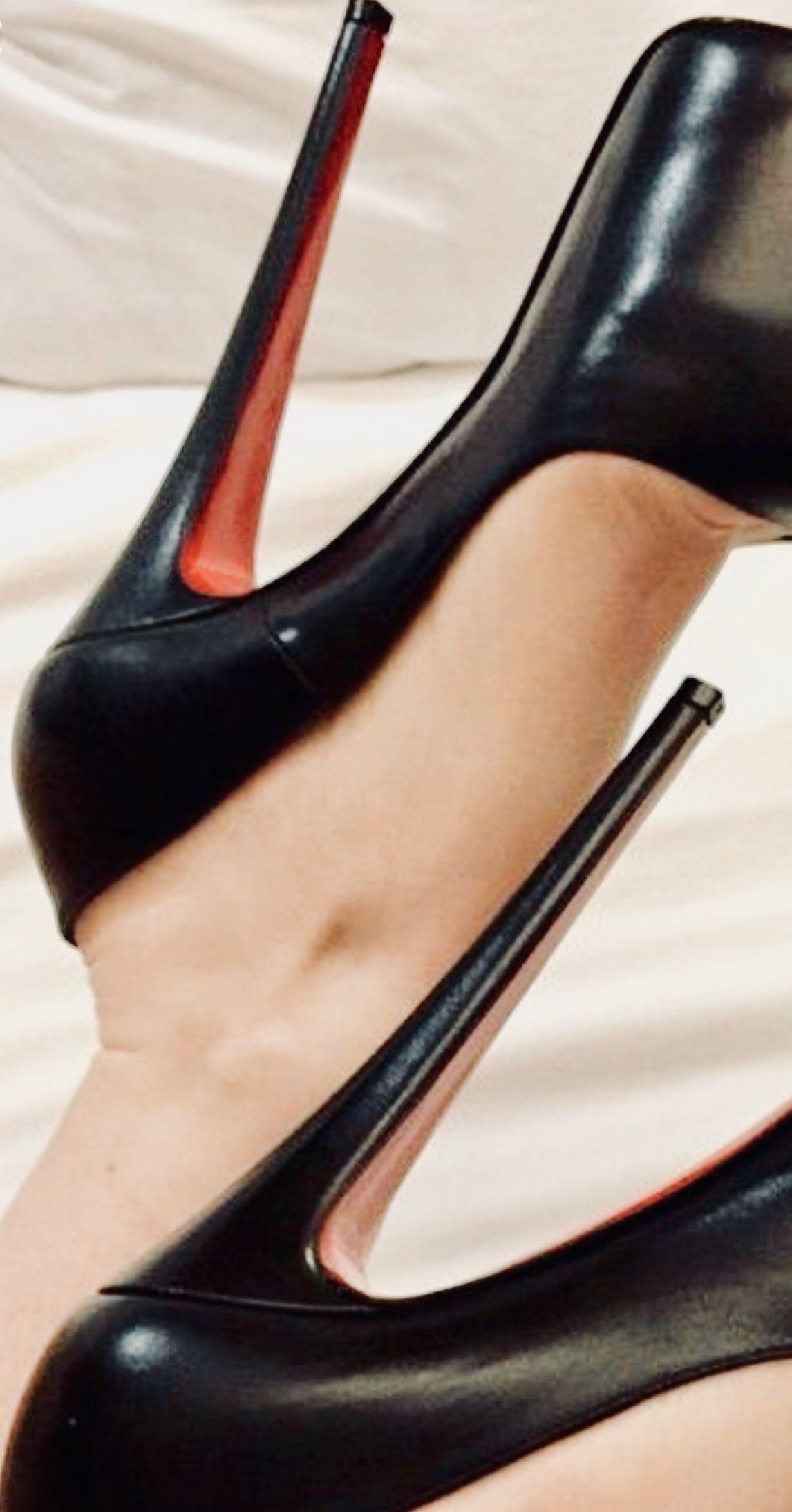 ba36ad65afb Pin by Ajaxx 77 on Sexy Shoes 2 | Heels, High heels, Hot high heels