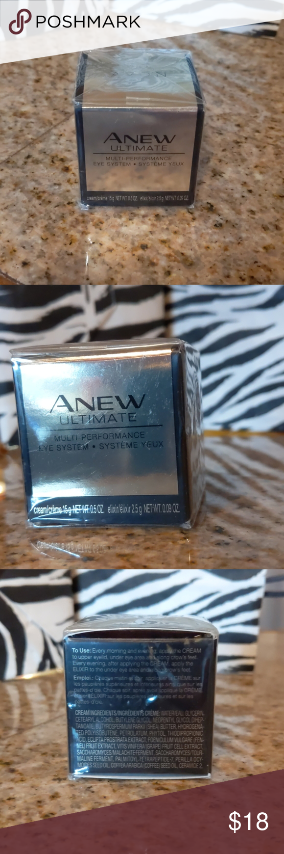 Anew Ultimate Cream by Avon Boutique Anew ultimate, Avon