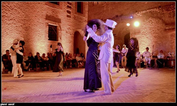 Shahrokh Moshkin Ghalam - Teatro Rigodon , di Alessandro Cavoli