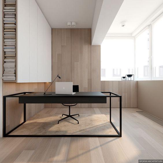 8x thuiswerkplek inspiratie ideen kantoorruimtesretro kantoormoderne kantorenkantoorinterieurindustrieel