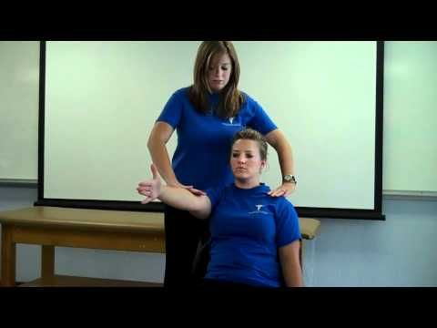 Manual Muscle Testing of the Upper Extremity | MMT | Pinterest ...