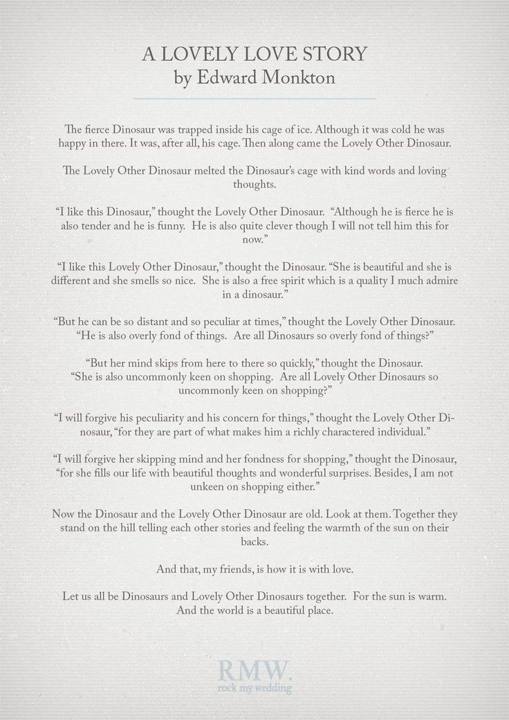 Wedding Quotes A Lovely Love Story By Edward Monkton Readings Www Rockmywedding