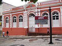 Museu Histórico do Mato Grosso