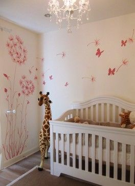 Youth's Rooms - Babies & Kids - traditional - kids - orange county - Interior Art