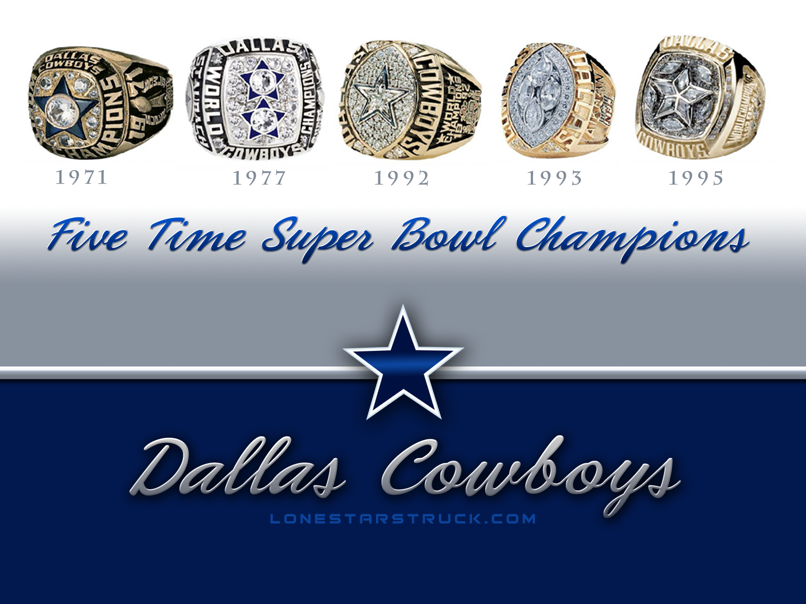 6fa534e45 Cowboys Super Bowl Rings Pictures