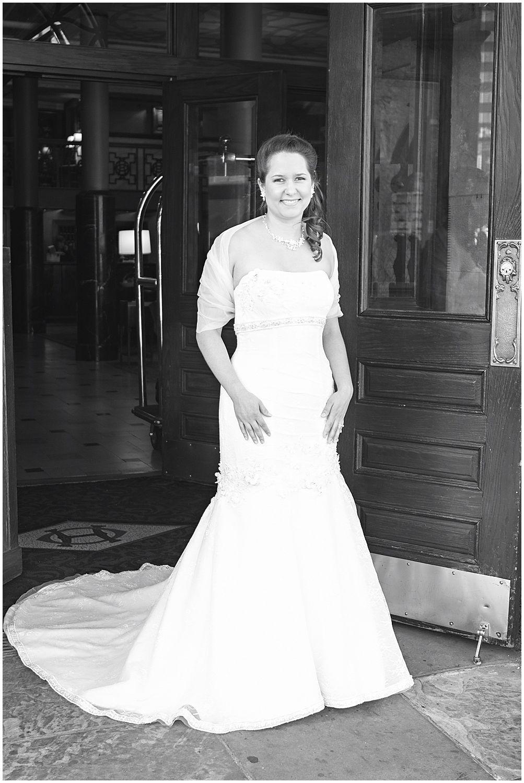 Denver Colorado Wedding Photographer Bridal Session in the