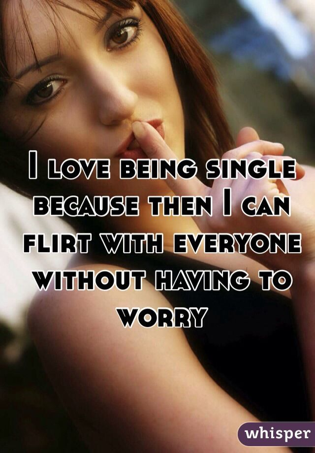 flirt single