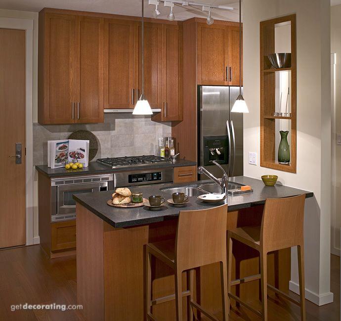 Artículos para el hogar, cocina, diseño de cocinas, armarios de ...