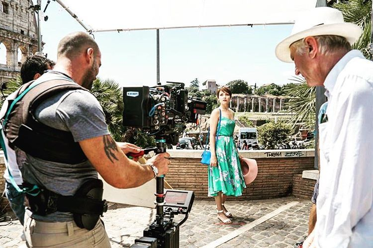 """""""Two more sleeps! #ChasingLife season two finale Monday at 9pm