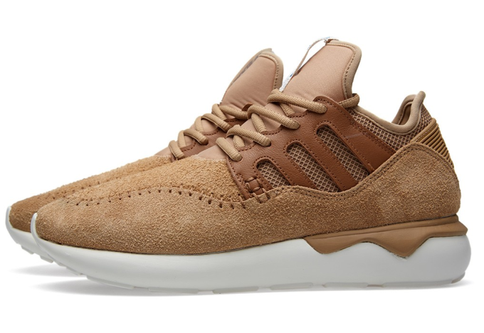"Don't Tubular Sleep On The adidas Tubular Don't Moc Runner ""Light Timber 73c859"